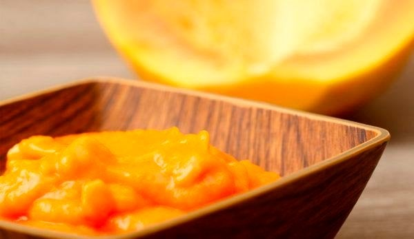 Polpa di papaia