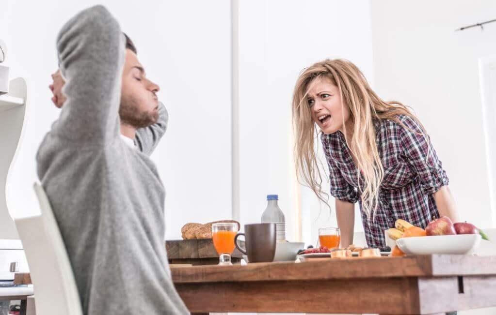Semplici trucchi per imparare a controllare la rabbia
