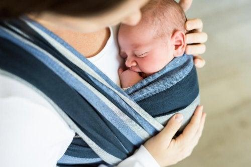 Bebè al sicuro