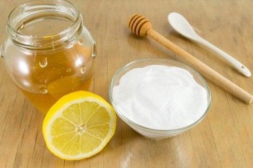 come prendere bicarbonato con limone per perdere peso