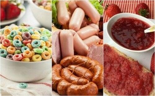 Cibi da evitare a colazione: iniziare al meglio la giornata
