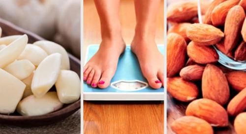Cambiare le abitudini alimentari e perdere peso: 5 idee