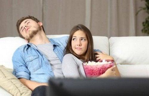 Coppie infelici: ecco perché continuano a stare insieme
