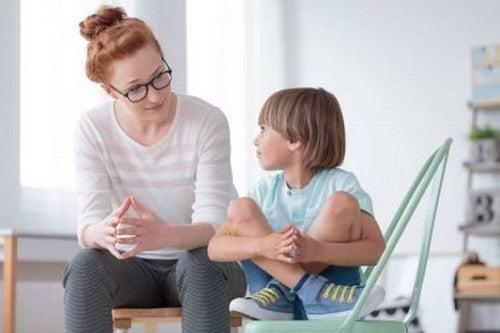 Mio figlio non mi ascolta: comunicazione in famiglia
