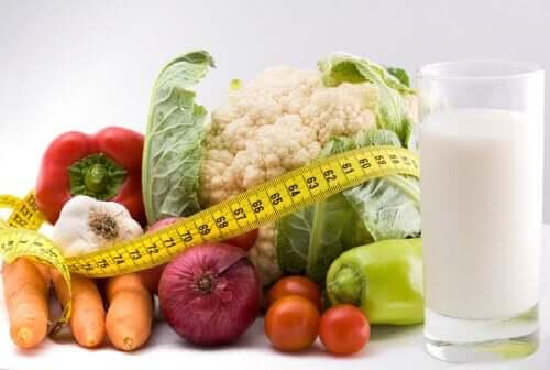 Dieta per perdere la pancia e non avere fame: come fare?