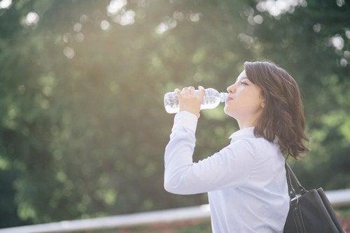 Problemi di disidratazione? Soluzione fai-da-te