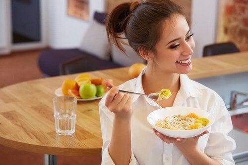 Fare colazione all'insegna della linea: 5 regole utili