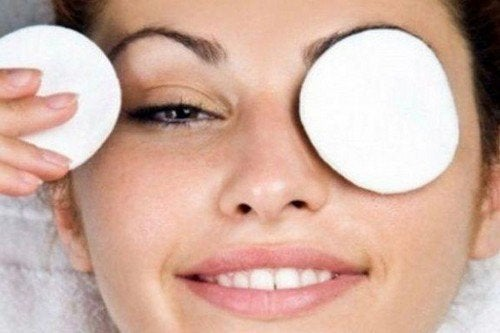 Eliminare le occhiaie in modo naturale ed efficace