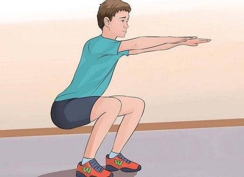 Il momento giusto della giornata per fare esercizio
