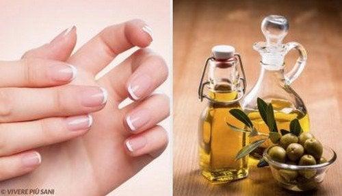 Rinforzare le unghie fragili: soluzioni naturali