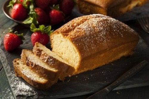 Alcune ricette per il pan brioche fatto in casa