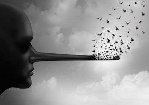 Capire se una persona mente: utili trucchi