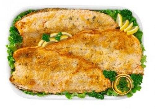 Pesce gratinato senza forno: come prepararlo in casa