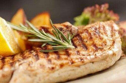 3 ricette sane per cucinare il petto di pollo