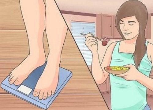 Aumentare di peso in modo sano con 7 alimenti