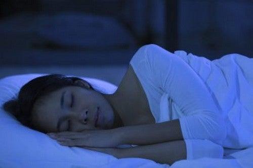 Dormire bene dopo una giornata di lavoro