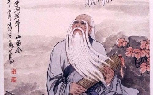 Le regole di vita del Tao