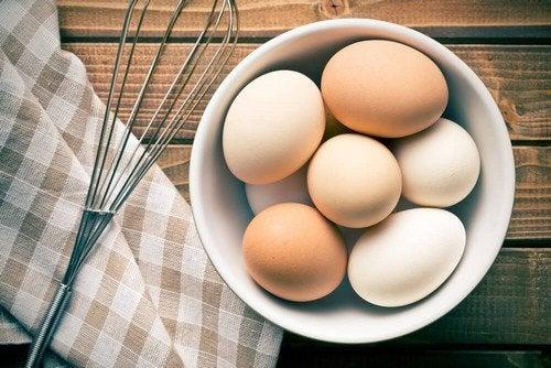 Uova strapazzate: 5 originali ricette