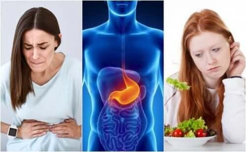 Ulcere dello stomaco: 6 alimenti che bisognerebbe assumere