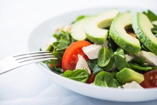 alimento per la dieta di emagrecere