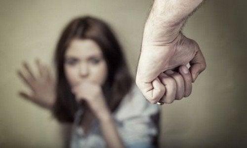 Segni della violenza psicologica sul corpo