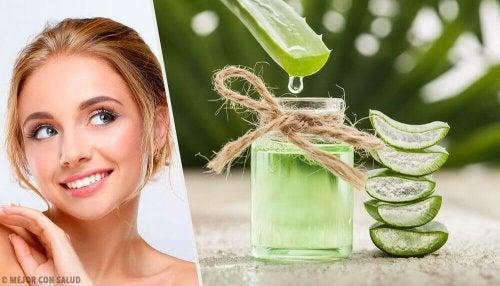 5 benefici del consumo quotidiano di succo di aloe vera