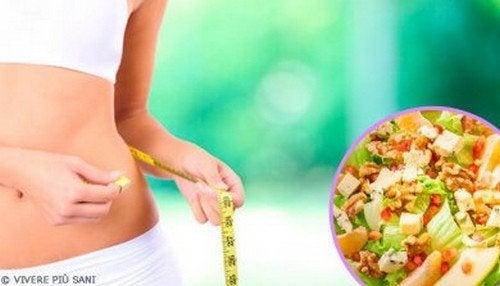 piccola perdita di peso con la dieta chetogenica