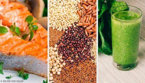 leptina: 7 alimenti da includere nella dieta - vivere più sani
