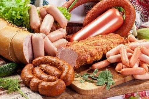 8 motivi per evitare gli alimenti processati