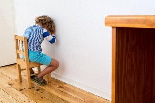 Figli disobbedienti: 5 alternative alle punizioni