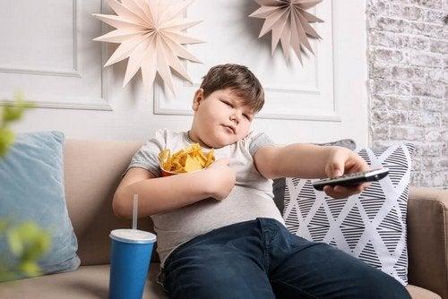 Bambini pigri: il modo migliore per rapportarsi con loro