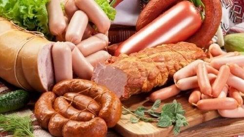 Carni processate