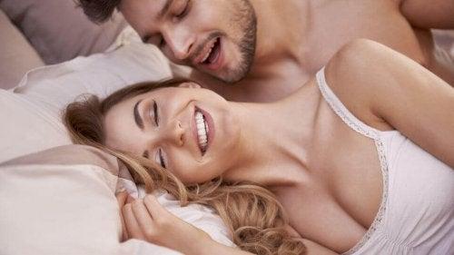 L'udito e il rapporto di coppia