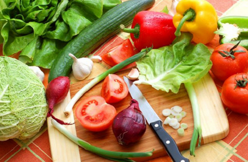 Dare miglior sapore alle verdure