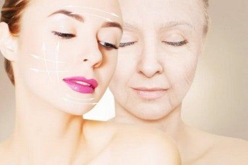 Il significato delle rughe del viso e come prevenirle