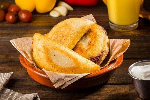 Ricette per preparare le empanadas da aperitivo
