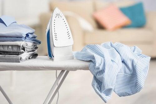 8 consigli per semplificare i lavori domestici