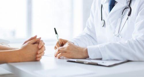 Paziente e medico