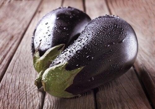 5 rimedi a base di melanzane che è utile conoscere
