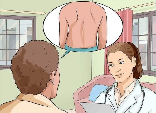 Semplici esercizi per il mal di schiena