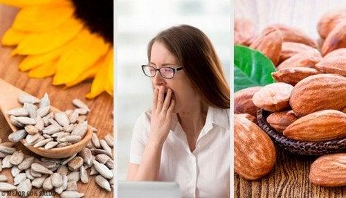 Stanchezza cronica: 6 abitudini alimentari per prevenirla