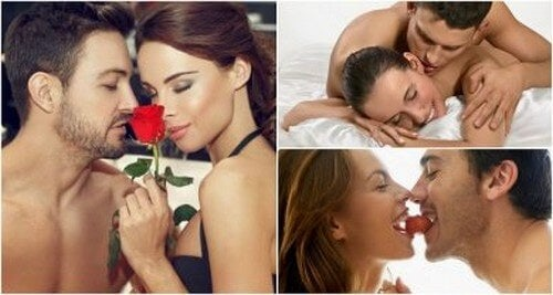 Stimolazione sensoriale: i sensi che ci danno piacere sessuale