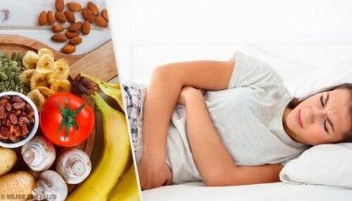 Trattenere i gas intestinali: cosa succede al corpo?