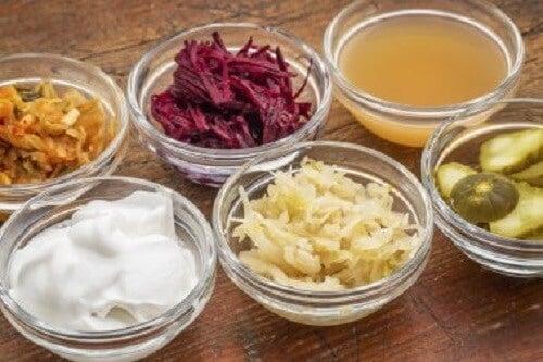 Alimenti per prevenire le infezoni da parassiti