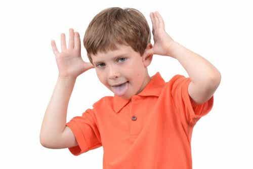 Figli disobbedienti: come comportarsi con loro?