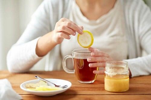 Bevande dimagranti: perdere peso in modo sano