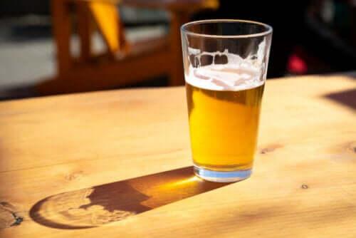 La dieta della birra: una dieta sana?