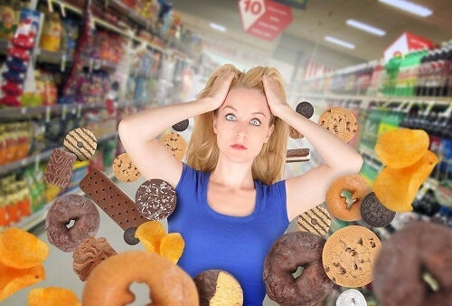 Calmare la voglia di dolci con 5 alimenti efficaci
