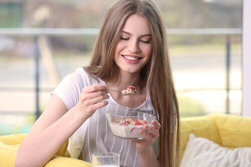 Colazioni sane ed equilibrate che aiutano a dimagrire