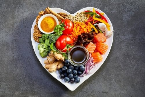 dieta morbo di Crohn